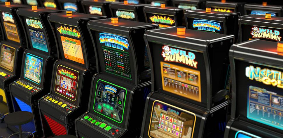 Casino Online Gratis Spielen